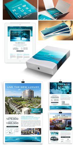 River Park Place Real Estate Marketing
