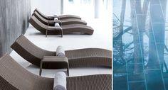 Palanga, Lithuania © Paola Lenti srl #paolalenti #architecture #furniture #design #decor #designfurniture #complements #creativefurniture #moderndecor #indoor #outodoor #spaces #landscape #palanga #lithuania