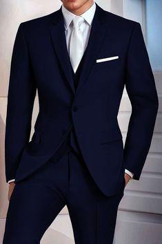 Ties navy suit, jungkook suit, grey suit, suits for women professional, suits m. Blue Suit Men, Navy Blue Suit, Midnight Blue Suit, Suit For Men, Men In Suits, Men's Navy Suits, Suit Styles For Men, Formal Suits For Men, Blue Suit Groom