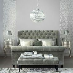 Tally Perry Interiors
