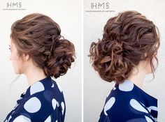 Hair and Make-up by Steph: Private Workshop