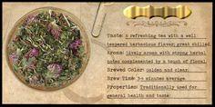 Dr. Feelgood Tea- Loose Leaf Tea