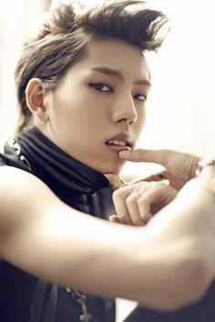 😍😍👌👌  { #Dongwoo #JangDongwoo #Infinite #InfiniteH #Inspirit #WoollimEntertainment #Kpop }
