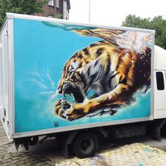 SMOK, 2016 Diving tiger