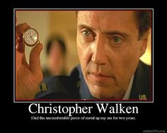 Christopher Walken, Pulp Fiction