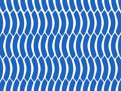 Woven pattern by SASHA TUGOLUKOVA