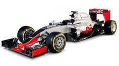 Haas F1   This is going to be exciting to watch!