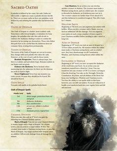 Crimson Lord warlock patron by PoundTown00