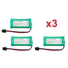 3 Fenzer Rechargeable Cordless Phone Batteries for Uniden BT-1008 BT1008 Cordless Telephone Battery Replacement Packs by Fenzer. $7.71. For Dantona: BATT-1008, BATT1008 Empire: CPH-515B, CPH515B Energizer: ER-P152, ERP152 Interstate Batteries: ATEL0031, TEL0031 Lenmar: CBBT1008, CB-BT1008 Radio Shack: 23-596, 23596, 23-931, 23931, 43-221, 43221, 43-223, 43223, 43-269, 43269 Sanyo: CAS-D6325, CASD6325  Uniden: BT-1008, BT1008, BT-1008S, BT1008S, BT-1016, BT1016, BBTG064...