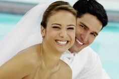 Did you know.... the steps on how to get a whiter smile for your wedding?