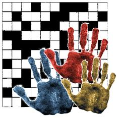 Calling clue-writers for a Hindi cryptic crossword a special #puzzle for Holi  sc 1 st  Pinterest & Fine Art Print of u0027Crosswordu0027 Fancy Dress costume c.1920 by ... 25forcollege.com