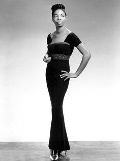 Nina Simone- Independent Woman