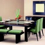 Dining Room Chair, Dining Room Decoration, Dining Room Furnishings, Modern Dining Room Decoration