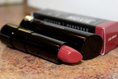 "@bareMinerals  ""Stand Out"" Marvelous Moxie Lipstick #bareminerals #marvelousmoxie #lipstick #beauty #makeup"
