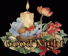 Good Night Glitter Graphics | Good Night Glitter Graphics, Good Night Wishes, Comments