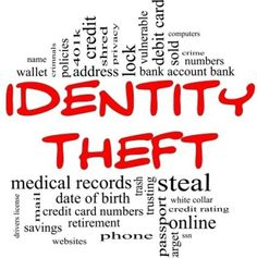 Finance Friday: 6 Tips to Protect Yourself from Identity Theft