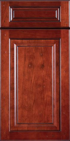 Old World Collection Wood Cabinet Door at Elias Woodwork ...