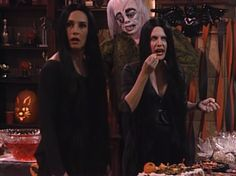 halloween episodes of tv shows
