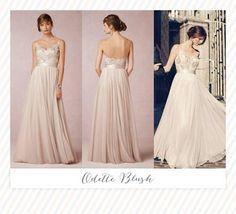 Odette Blush Vera Wang Wedding Gown UK 8/10/12