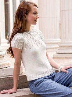 Вязание спицами для женщин кофточки Coralue