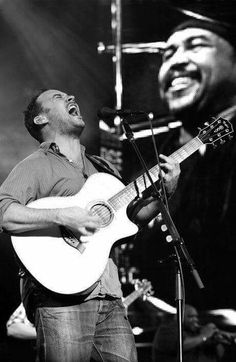 Dave Matthews - I love Carter too. There's such a joy you can see when he plays. Music Songs, Music Videos, Matthew 1, Dave Matthews Band, Soundtrack To My Life, Him Band, 3 I, Bad Timing, Love Affair