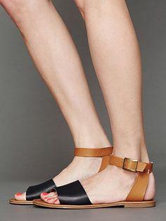 Matisse Logan Sandal