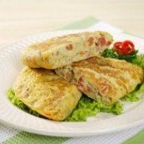 OMELET JAMUR http://www.sajiansedap.com/mobile/detail/6785/omelet-jamur
