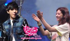 (Park Shin Hye & Jung Yong Hwa)