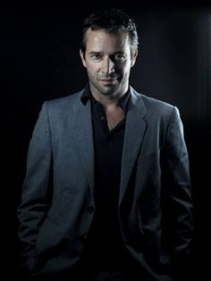 James Purefoy he must be in his 40's but oh boy is he sexy!