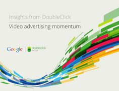 Insights from DoubleClick Video advertising momentum