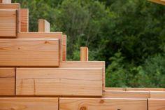 Brikawood est une brique de construction faite en bois. Elle ne nécessite ni vis, ni clous, ni colle ! La question du logement se pose pour tout le monde à ...