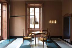 Le nouveau decor de la Dimore Gallery à Milan