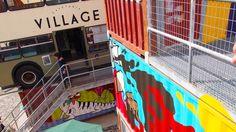 Village Underground Lisboa