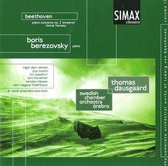 Den Klassiske cd-bloggen: Frisk Beethoven-avslutning