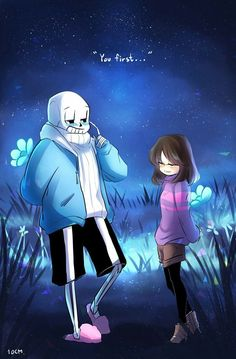 Frisk From Undertale, Underfell Sans X Frisk, Sans E Frisk, Sans X Frisk Comic, Frans Undertale, Undertale Ships, Undertale Fanart, Undertale Comic, Guardian Of The Moon