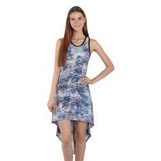 Trendy Up Down Dress