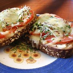 """Most Excellent Sandwich 