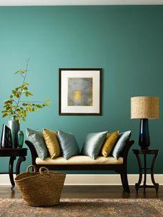 10 Meilleures Images Du Tableau Couleur Peinture Salon Home Living