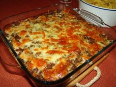 Christmas Buffet, Canapes, Sin Gluten, Lasagna, Tapas, Macaroni And Cheese, Good Food, Food And Drink, Low Carb