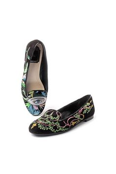 Christian Dior fall 2013 shoes