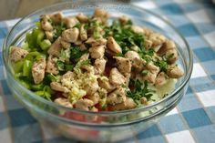 Zabudnite na ťažké šaláty s majonézou a tatárskou: Vyskúšajte neskutočne dobrý šalátik s medovo-horčicovou zálievkou! Potato Salad, Potatoes, Ethnic Recipes, Food, Potato, Meals, Yemek, Eten