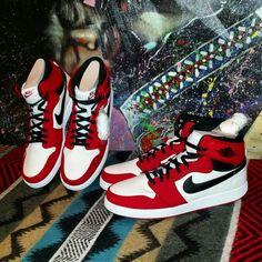 Air Jordan 1 High KO AJKO 638471-101 Size 15 $180 shipped message for info #Nike #BasketballShoes