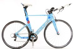 2014 Blue Triad EX Women's Force 22 - 51cm - Full Warranty - Free Shipping!