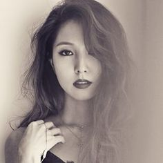BoA Kwon 'Kiss My Lips' || © alyssa3341