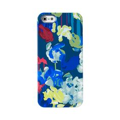 iPhone 5 Case in Painted Floral - Kate Spade Saturday