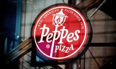 DOMINOEFFEKTEN: Peppes merker økt konkurranse fra den amerikanske kjeden og åpner 50 nye steder. Foto: Gorm Kallestad / NTB scanpix