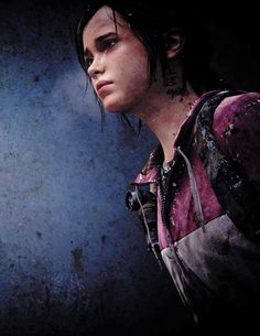 The Last of Us: Remastered in Photo Mode 13/∞