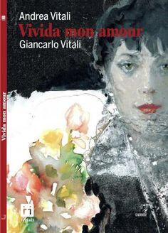 La copertina di Vivida mon amour