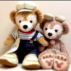 DUFFY&SHELLIE MAY