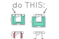 Ces 40 astuces de bricolage vont instantanément embellir votre maison